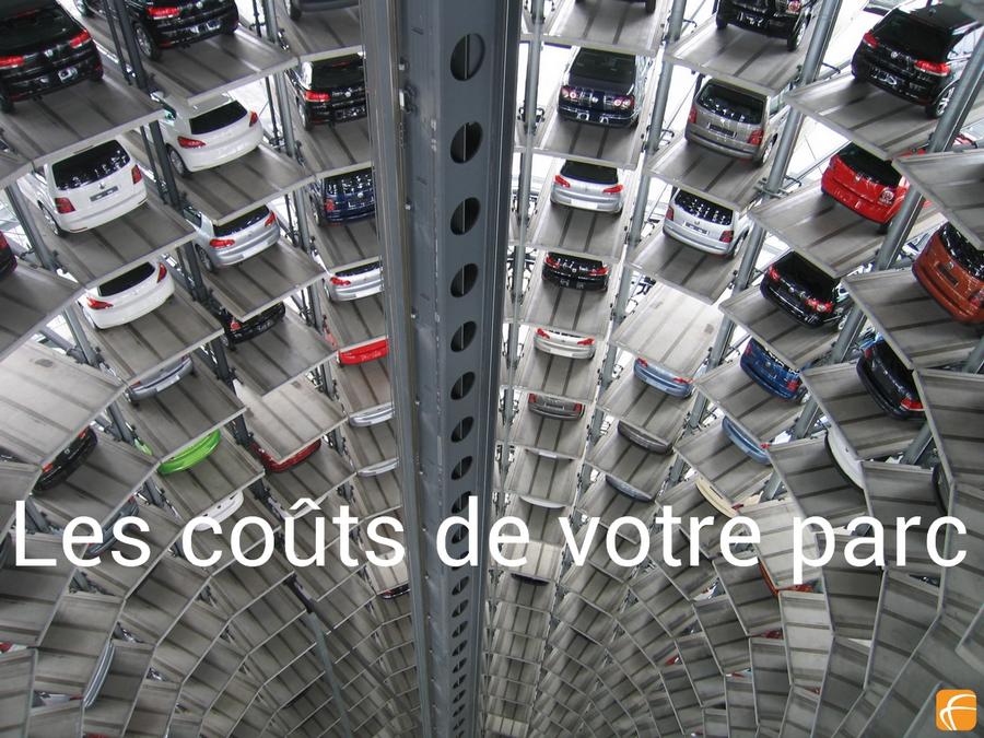 Gestion de flotte de véhicules : quels sont les coûts de votre parc ?