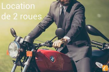 Le logiciel de location de scooter et moto vous aide à vous lancer dans la location de 2 roues