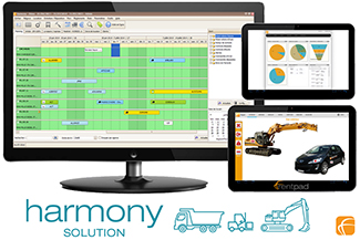 HARMONY EQUIPMENT RENTAL SOFTWARE, A MAJOR ASSET FOR YOUR COMPANY