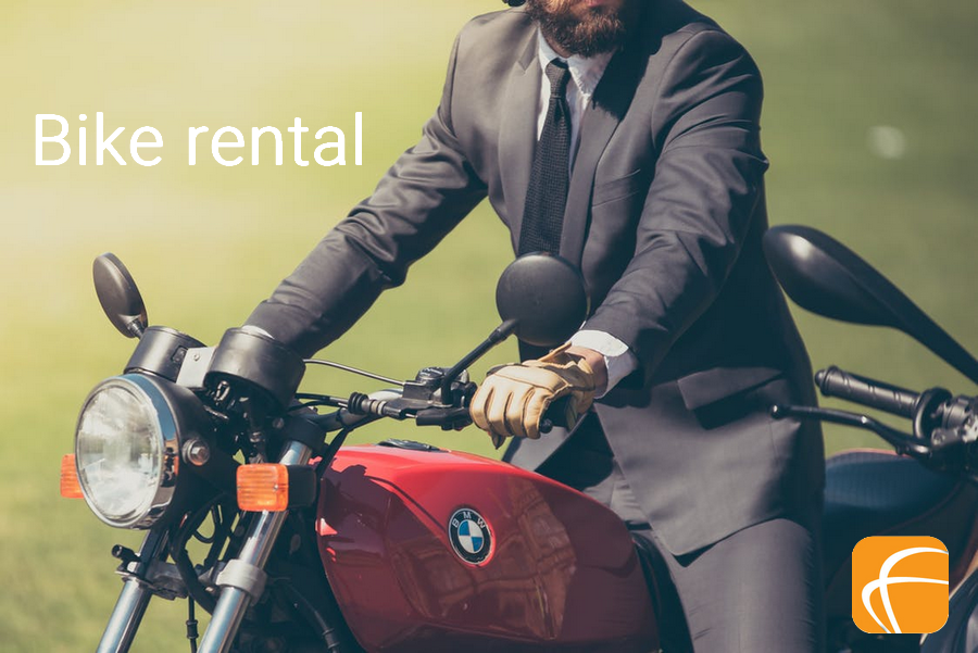 START RENTING 2-WHEEL VEHICLES WITH THE HELP OF MOTORCYCLE AND SCOOTER RENTAL SOFTWARE