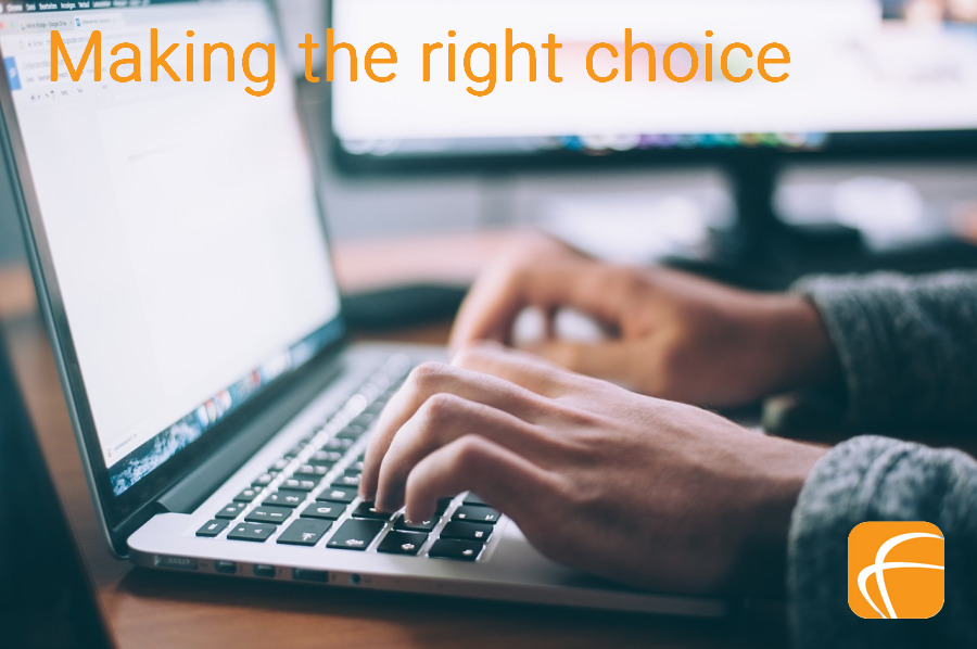 FLEET MANAGEMENT SOFTWARE: MAKING THE RIGHT CHOICE