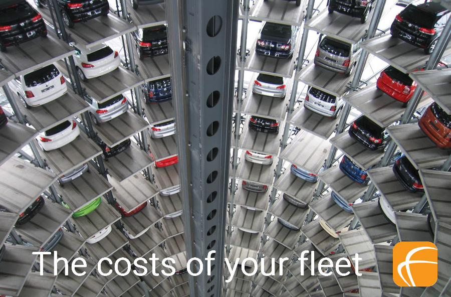VEHICLE FLEET MANAGEMENT: WHAT ARE THE COSTS OF YOUR FLEET?