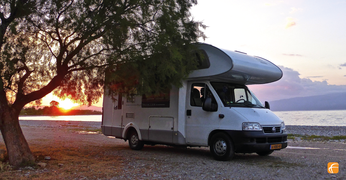 How to choose your motorhome rental software?