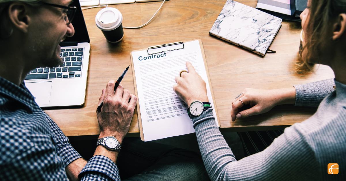 Comment faire un contrat de location de voiture ?
