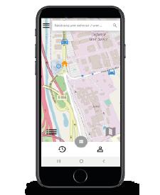 Avantages de l'application de partage de voiture clickygo