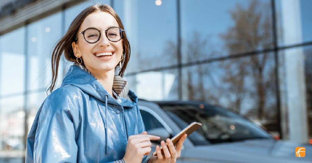 Comment louer une voiture en libre-service ?